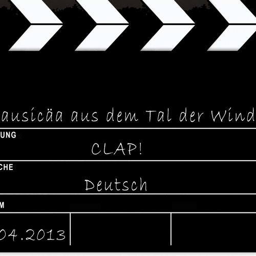 Clap ! - # 1 Nausicaä aus dem Tal der Winde
