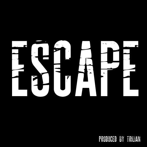 Godmode - Escape (Produced By Trilian) *LP LEAK*