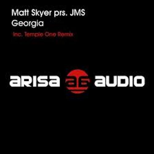 Georgia (Temple One Remix) - Matt Skyer pres. JMS