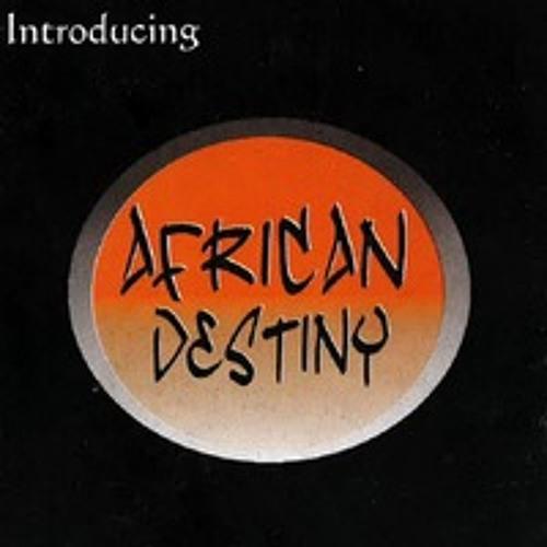 09 African Destiny - Mazano
