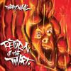 Dirty Dike - Return Of The Twat (Album Promo Mini Mix)