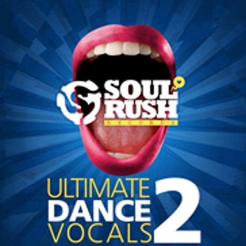 Ultimate Dance Vocals Volume 2