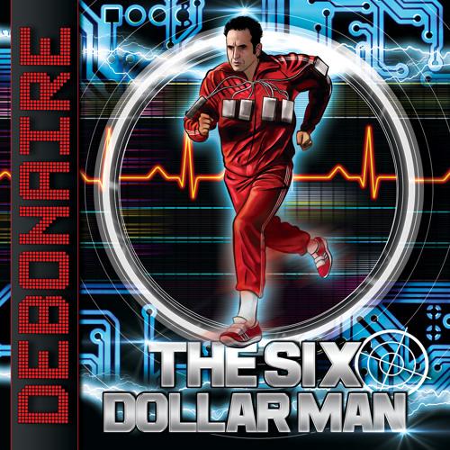 The Six Dollar Man - album previews