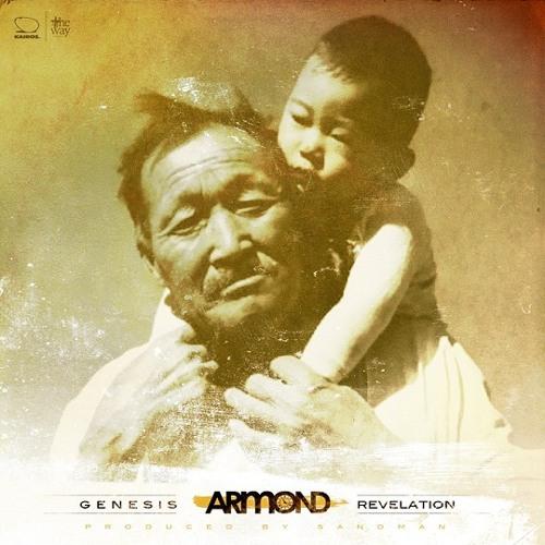 Armond - Genesis Revelation