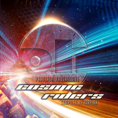 TECHYON- Time Pattern (BLAZED RMX@Phantasm Progressive