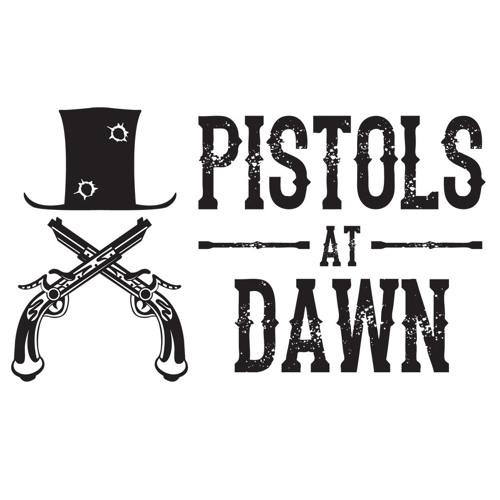 BILL BREWSTER | Pistols At Dawn, Glasgow | March 2013