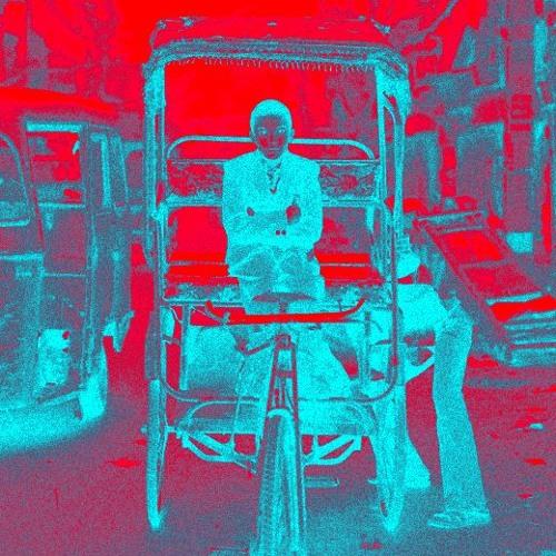 Crosstown By Rickshaw