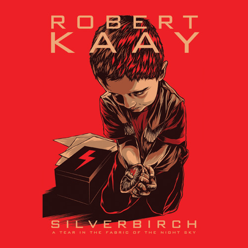 Silverbirch - CH01 - I hate the red lightning bolt