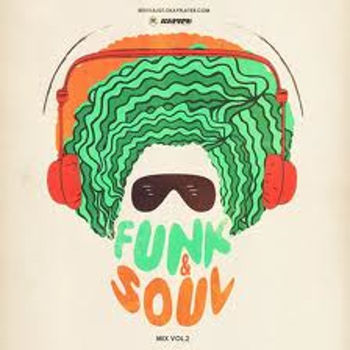 Mr. B brings the Funk