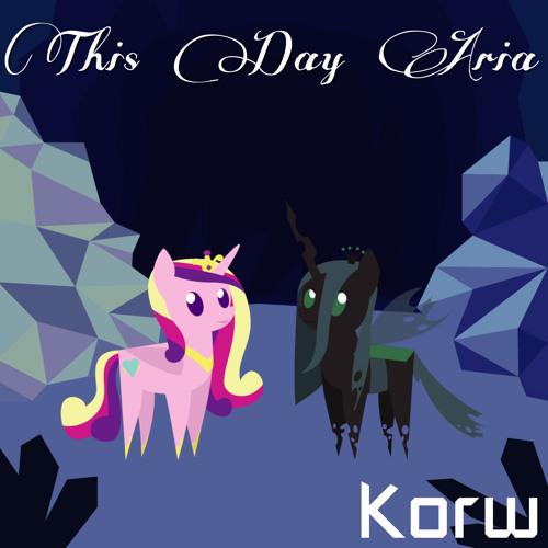 This Day Aria (Korw Remix)