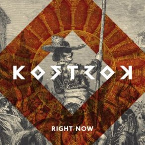 "KOSTROK ""Right Now"" YUKSEK remix"