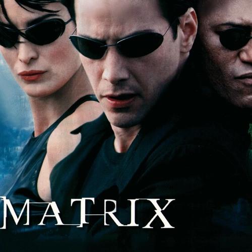 Chacarron Macarron Glitch Matrix