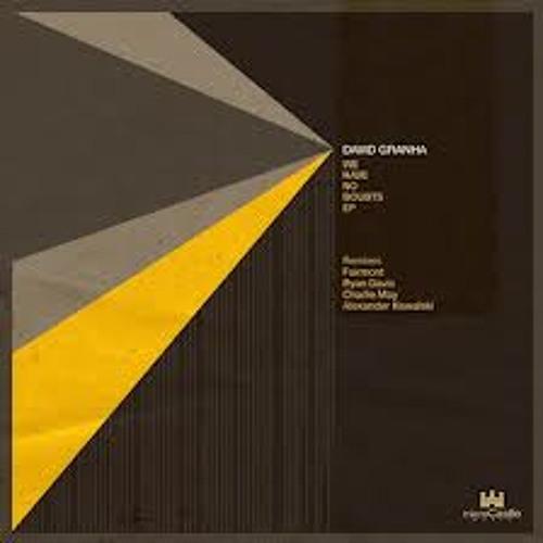 David Granha - Catch Me (Fairmont Remix)