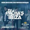 MovidaCorona UK DJ contest (Regional Final qualifying mix 2013)