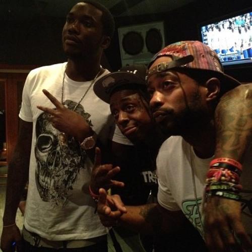 """Lil' Wayne - """"Terrorist (featuring Meek Mill)"""""""