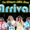 'Arrival UK' - Abba Tribute Act - Interview with Clare Butler
