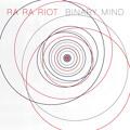 Ra Ra Riot All I Fear Artwork