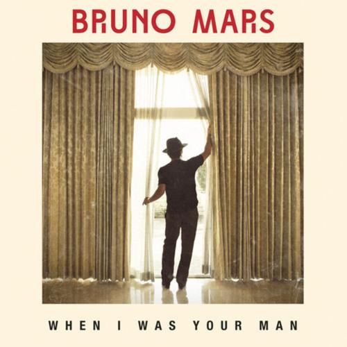 When I Was Your Man (Girl Version) - Bruno Mars (Stefannie Alvita Cover)