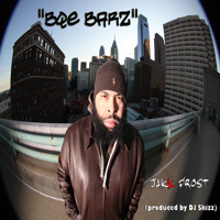 Jakk Frost - BQE Barz
