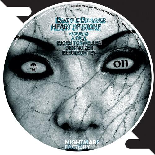 Dave The Drummer - Heart of Stone (Bjoern Torwellen Remix)