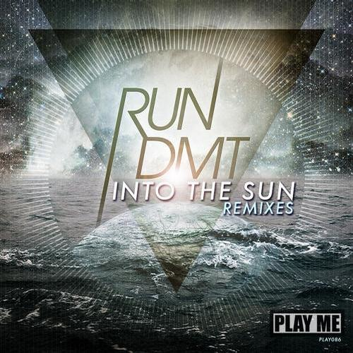 RUN DMT -  Into the Sun feat. Zeale (Brillz Remix)
