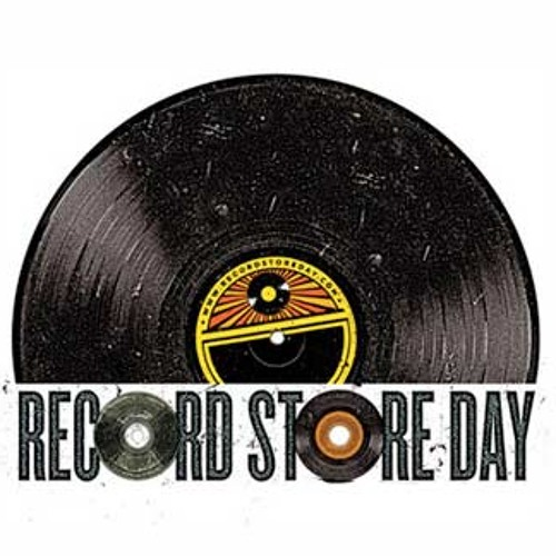 Record store day mixdown