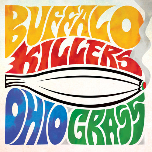 Buffalo Killers - Baptized