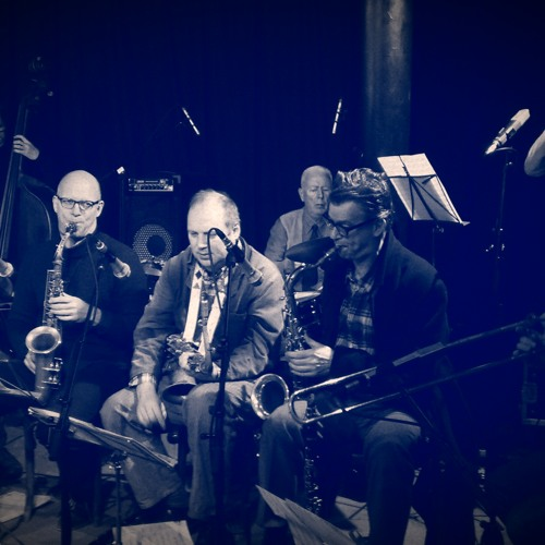 ICP Orchestra feat. Misha Mengelberg [01.04.13]