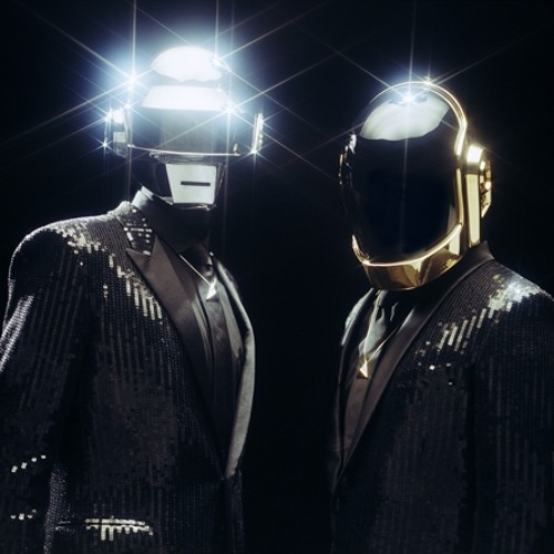 Get Lucky [Daft Punk Cover]