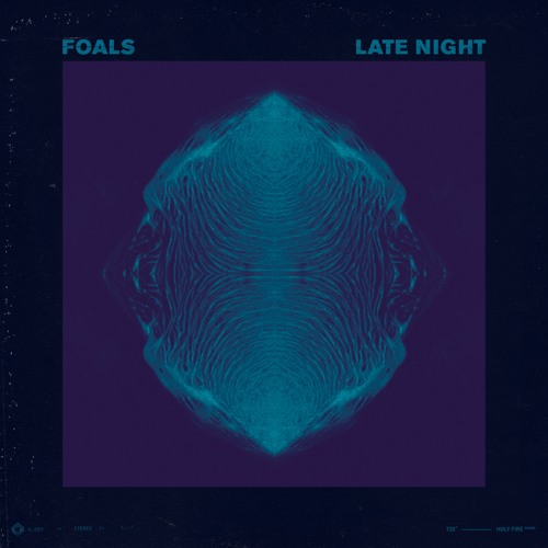 Foals - Late Night (Koreless Remix)