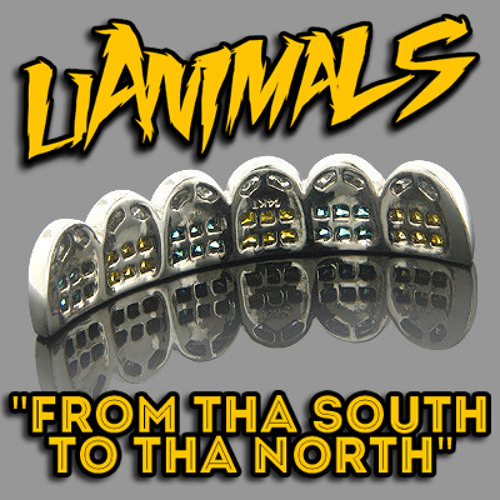 "uAnimals - ""From Tha South To Tha North"" [FREE MP3]"