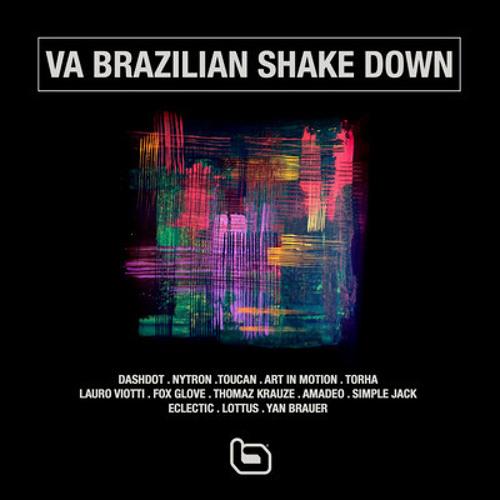 Simple Jack & Yan Brauer - Ushh (Original Mix)