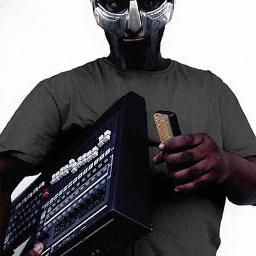 MF DOOM Change The Beat (Brooches buttery tape mix)