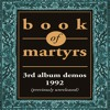 Book of Martyrs 'Spine' (1992)