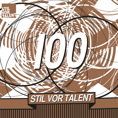 SVT100 – Jan Blomqvist – Black Hole Nights [Snippet]