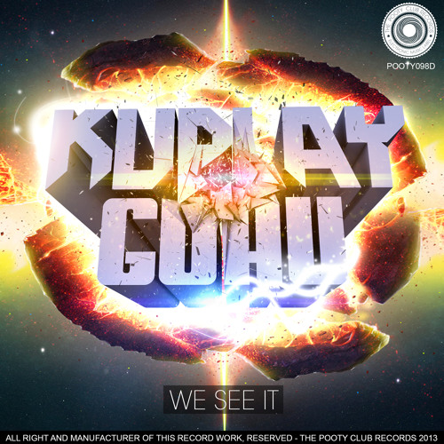 Guau - Puklay [The Pooty Club Records] preview