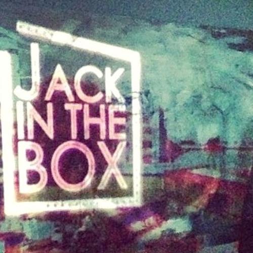 Jack in the Box - MeltSet (13.04.2013)