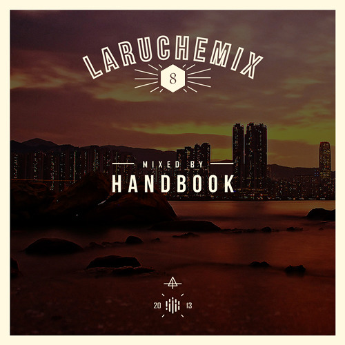 Handbook - LarucheMIX #08