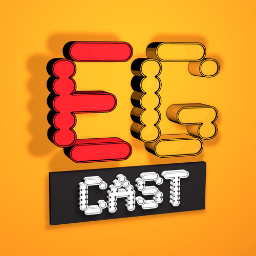 EGCast: Episode 1 [Arabic]