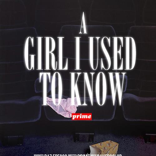 "The 6th Letter - ""A Girl I Used To Know"" (Ft. P. Blackk)   Prod. By Raz Fresco"