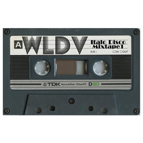 WLDV - Italo Disco Mixtape 1