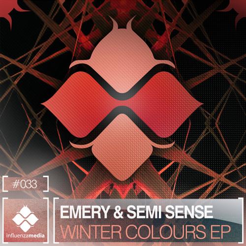 Semi Sense - Feel You - [influenza 033]