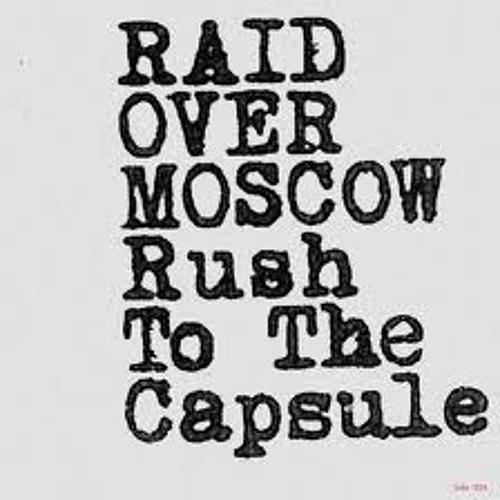Raid Over  Moscow - David D.