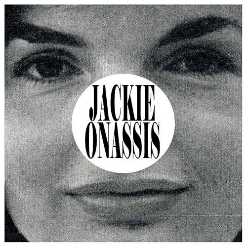 Jackie Onassis - Crystal Balling