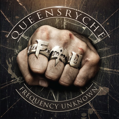 Queensrÿche - Frequency Unknown (In Stores 4/23/2013)