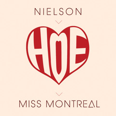 Nielson & Miss Montreal - Hoe (Reggaeton Edit)