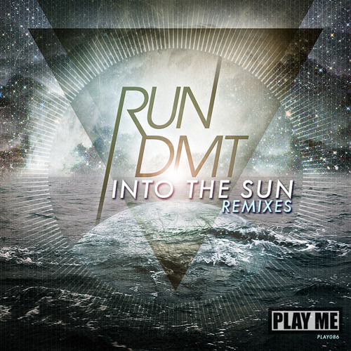 RUN DMT- Into The Sun (Singularity Remix)