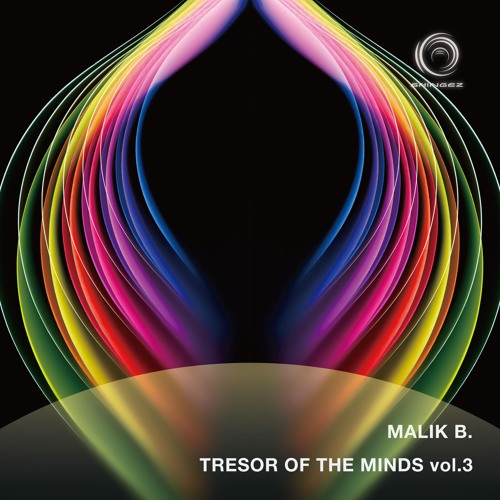TRESOR OF THE MINDS Vol.3 - OVER - Available on Beatport