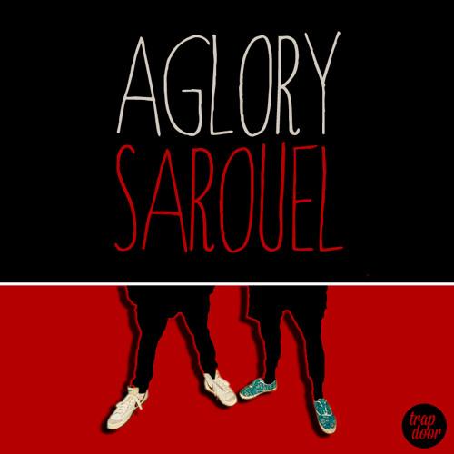 Aglory - Sarouel