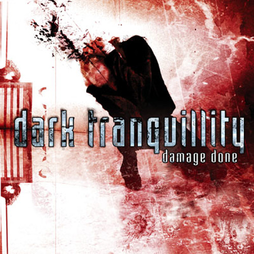DARK TRANQUILLITY - Final Resistance